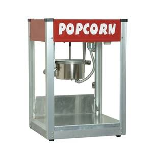 Paragon 1104510 Thrifty Pop Popper 4oz Light Commercial Popcorn Machine