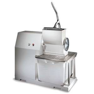 5 HP Commercial Electric Cheese Grater - GFHP5