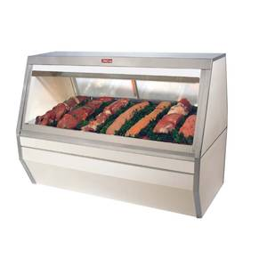 Howard McCray 4ft Red Meat Refrigerated Display Case - SC-CMS35-4