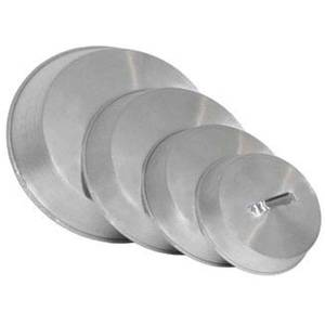 Town Food Service Equipment 18in Aluminum Wok Cover - 34918