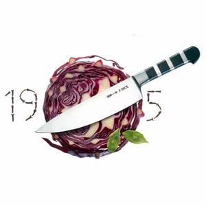 F. Dick 8194726 1905 Series 10 Chef Knife