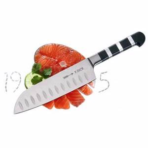 F. Dick 7 Santoku Chef Knife 1905 Series - 8194218K