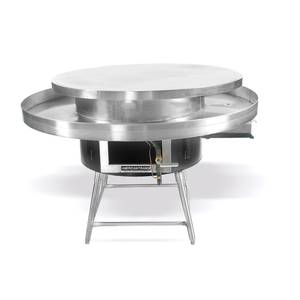 American Range 60 Mongolian Barbecue Grill - AMBG-60