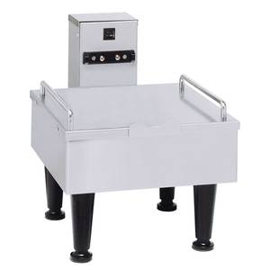 Bunn One Position Soft Heat Serving Stand - SH-STAND-1-0000
