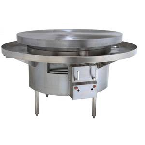ARE-MBG-48 48 Mongolian BBQ Grill Natural Gas