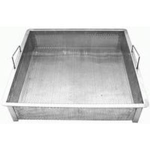 24 Compartment Sink Drain Basket - SD-2424