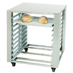 Doyon Baking Equipment Stand For Jet-Air Electric Convection Oven JA4 - JA4B
