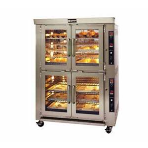 Doyon Baking Equipment JA20G Jet Air Oven 20 Full Size Pan Baking Capacity