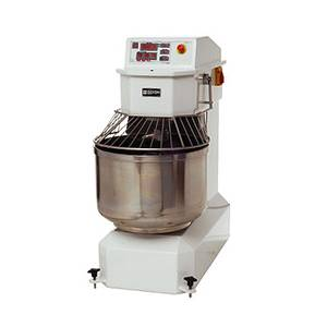 Doyon Baking Equipment Commercial Pizza Bakery 70 Quart Spiral Mixer - AEF035SP