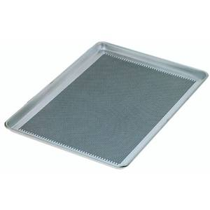 Advance Tabco 12ea Perforated Full Size Aluminum Sheet Pans 18 Gauge - 18-8P-26-1X
