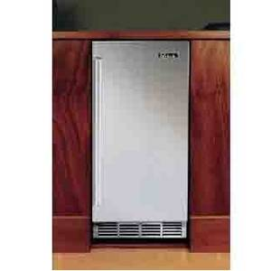 Perlick Residential 15 Signature Series Stainless Under Counter Refrigerator - PR-HP15RS-1L