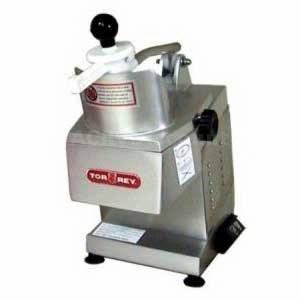 Tor-Rey USA High Capacity Fruit & Vegetable Cutter Slicer 1/2 HP - PV-90
