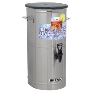 Bunn TCD-1-0000 Iced Tea Concentrate Beverage Dispenser