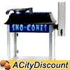 Paragon Snow Cone Machine 1911 Brand Sno Cone Maker - 6133110