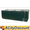 "Ascend 95"" Wide Deep Well Bar Beer Bottle Cooler Holds 38 Cases - JBC-95"