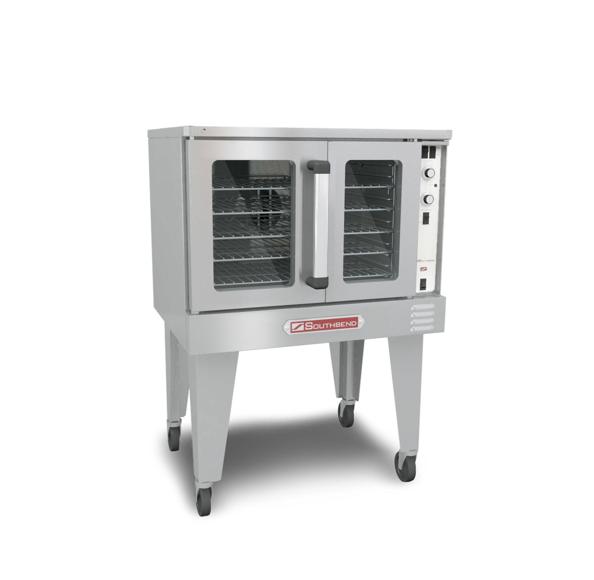 southbend bes17sc singledeck electric convection oven standard depth 75 kw - Convection Ovens