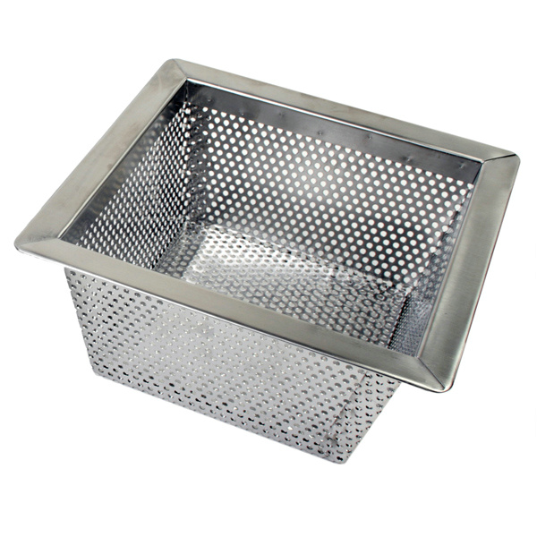 Thunder Group Slfds510 Floor Drain Strainer 10 Quot X 10 Quot X 5 Quot