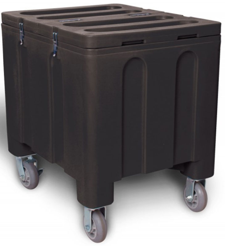 Irp Irp 2000 Portable Ice Caddy Beverage Tub 36 Quot W X 26 Quot D X